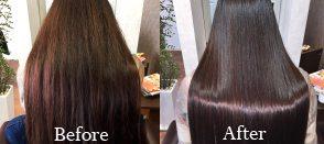 誰もが憧れる艶髪へのご提案一覧